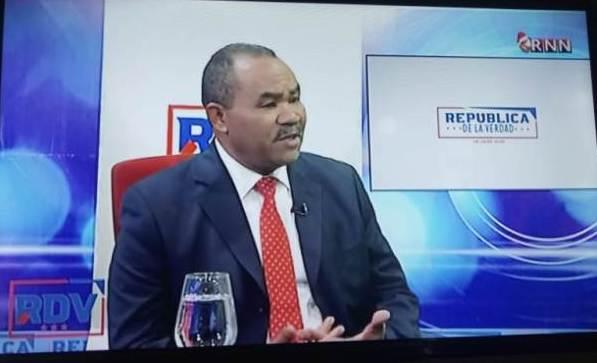 Francisco Luciano asegura ganará Alcaldía SDO