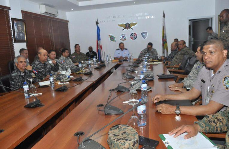 Aumentarán fuerza militar durante operativo seguridad Día de La Altagracia