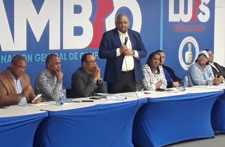 """Académicos y líderes magisteriales constituyen""""Cambio Educativo"""""""