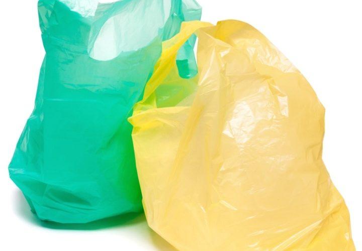 Ciudad de México prohíbe bolsas plástica