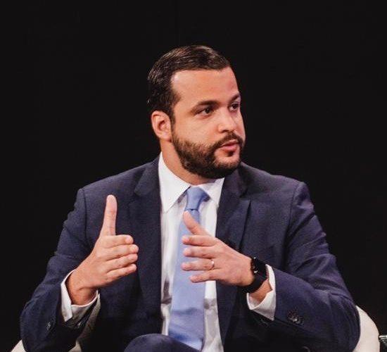 Rafael Paz propone plan de resiliencia económica para paliar efectos del coronavirus