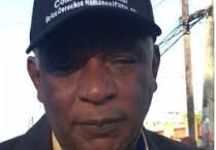Acusan a Manuel María Mercedes de los Derechos Humanos de delatar a la PN hombre asesinado tras ejecutar a 4 personas en SDE