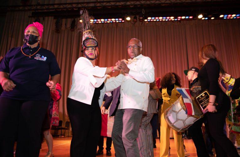Concluyó con gran éxito la Primera Feria Cultural y XII del Libro en NYC
